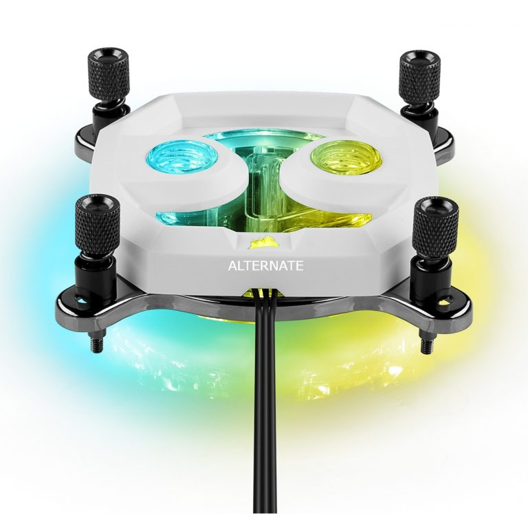Corsair XC7 RGB CPU-Wasserkühler, CPU-Kühler Angebote günstig kaufen