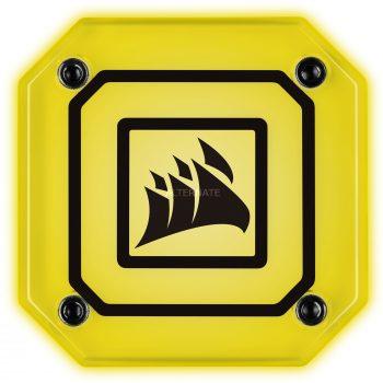Corsair iCUE H115I ELITE CAPELLIX, CPU-Kühler Angebote günstig kaufen