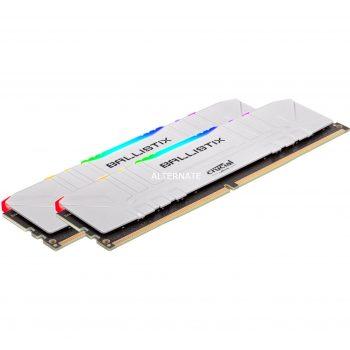 Crucial DIMM 16 GB DDR4-3600 Kit, Arbeitsspeicher Angebote günstig kaufen