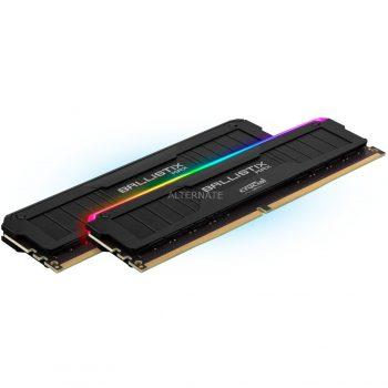 Crucial DIMM 16 GB DDR4-4000 Kit, Arbeitsspeicher Angebote günstig kaufen