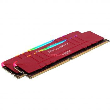 Crucial DIMM 32 GB DDR4-3000 Kit, Arbeitsspeicher Angebote günstig kaufen
