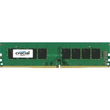 Crucial DIMM 8 GB DDR4-2400, Arbeitsspeicher Angebote günstig kaufen