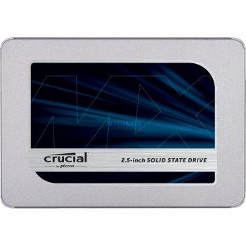 Crucial MX500 1 TB, SSD Angebote günstig kaufen