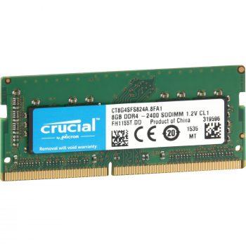 Crucial SO-DIMM 8 GB DDR4-2400, Arbeitsspeicher Angebote günstig kaufen