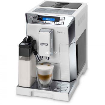 DeLonghi Eletta Cappuccino ECAM 45.766.W, Vollautomat Angebote günstig kaufen