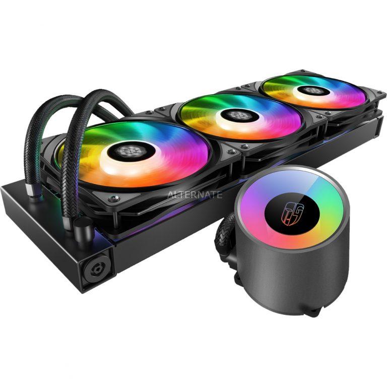 DeepCool Castle 360 RGB V2, Wasserkühlung Angebote günstig kaufen