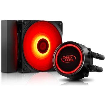 Deepcool Gammaxx L120T Red, Wasserkühlung Angebote günstig kaufen
