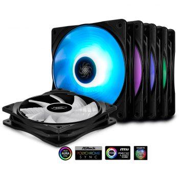 Deepcool RF 120 M 120x120x25, Gehäuselüfter Angebote günstig kaufen