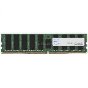 Dell DIMM 16 GB DDR4-2400 ECC DRx8, Arbeitsspeicher Angebote günstig kaufen