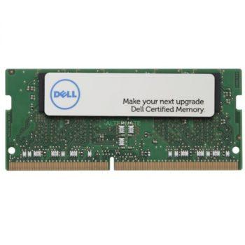 Dell SO-DIMM 8 GB DDR4-2400 SRx8, Arbeitsspeicher Angebote günstig kaufen