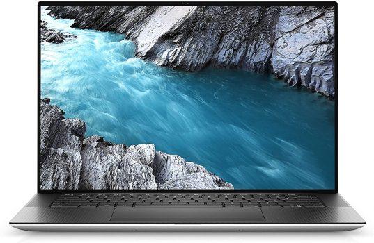 Dell XPS 15 9500-7VG44, Notebook Angebote günstig kaufen
