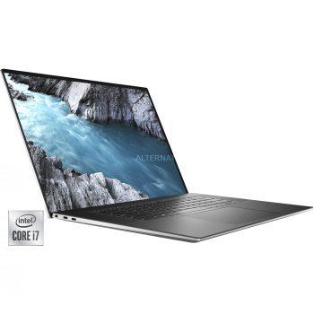 Dell XPS 17 9700-NRG3R, Notebook Angebote günstig kaufen