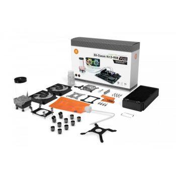 EKWB EK-Classic Kit P240 D-RGB - Black Nickel Edition, Wasserkühlung Angebote günstig kaufen