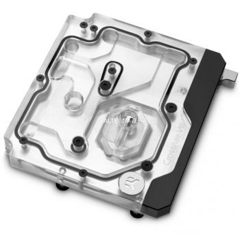 EKWB EK-Quantum Momentum ROG Crosshair VIII Hero D-RGB - Plexi, CPU-Kühler Angebote günstig kaufen