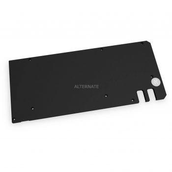 EKWB EK-Quantum Vector Nitro+ RX 6800XT/6900XT Backplate - Black Angebote günstig kaufen