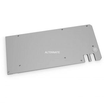 EKWB EK-Quantum Vector Nitro+ RX 6800XT/6900XT Backplate - Nickel Angebote günstig kaufen