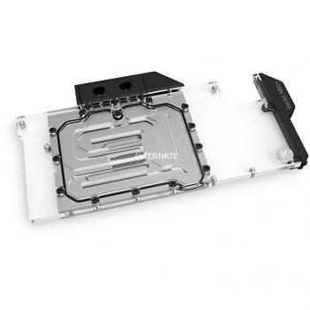 EKWB EK-Quantum Vector Nitro+ RX 6800XT/6900XT D-RGB - Nickel + Acryl, Wasserkühlung Angebote günstig kaufen