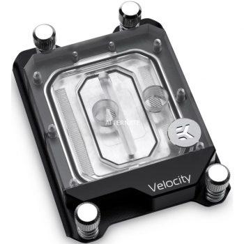 EKWB EK-Quantum Velocity sTR4 - Nickel + Plexi, CPU-Kühler Angebote günstig kaufen