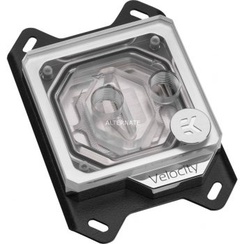 EKWB EK-Velocity RGB - AMD Nickel + Plexi, CPU-Kühler Angebote günstig kaufen