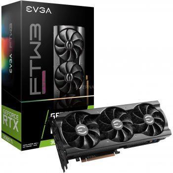 EVGA GeForce RTX 3060 Ti FTW3 ULTRA, Grafikkarte Angebote günstig kaufen
