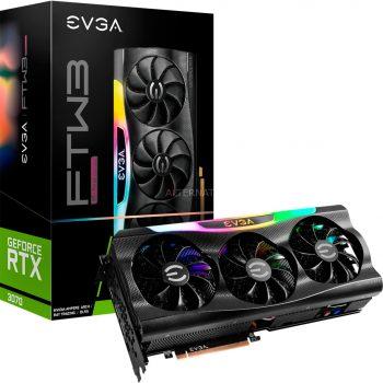 EVGA GeForce RTX 3070 FTW3 ULTRA, Grafikkarte Angebote günstig kaufen
