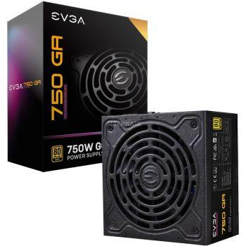EVGA SuperNOVA 750 GA 750W, PC-Netzteil Angebote günstig kaufen