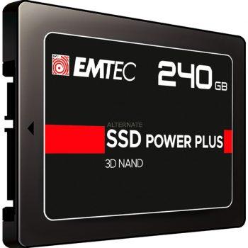 Emtec X150 SSD Power Plus 240 GB Angebote günstig kaufen