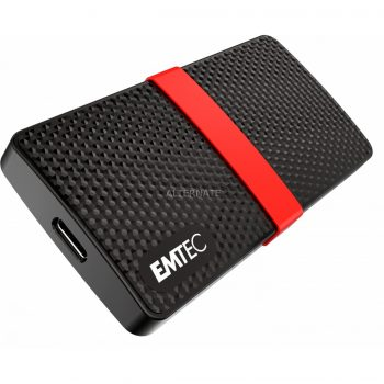 Emtec X200 Portable SSD 1 TB, Externe SSD Angebote günstig kaufen