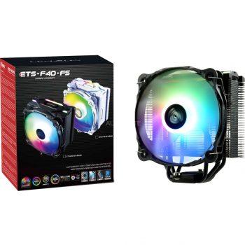 Enermax ETS-F40-FS-BK-ARGB, CPU-Kühler Angebote günstig kaufen