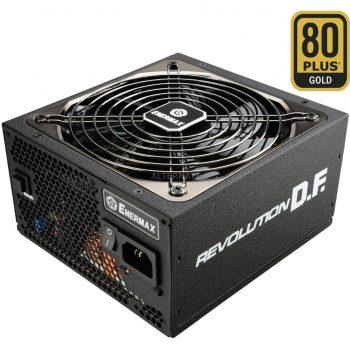 Enermax Revolution DF 650W, PC-Netzteil Angebote günstig kaufen