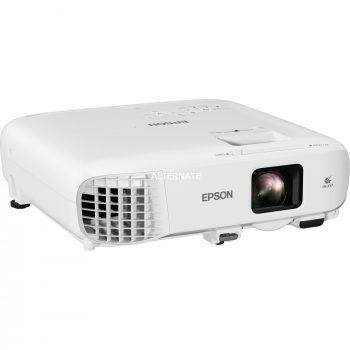 Epson EB-982W, LCD-Beamer Angebote günstig kaufen