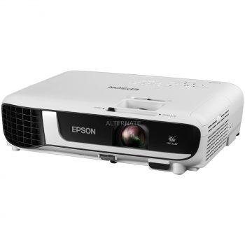 Epson EB-W51, LCD-Beamer Angebote günstig kaufen