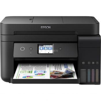 Epson EcoTank ET-4750, Multifunktionsdrucker Angebote günstig kaufen