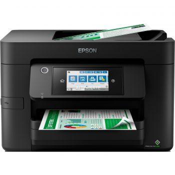 Epson WorkForce Pro WF-4820DWF, Multifunktionsdrucker Angebote günstig kaufen