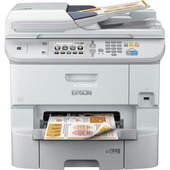 Epson WorkForce Pro WF-6590DWF, Multifunktionsdrucker Angebote günstig kaufen