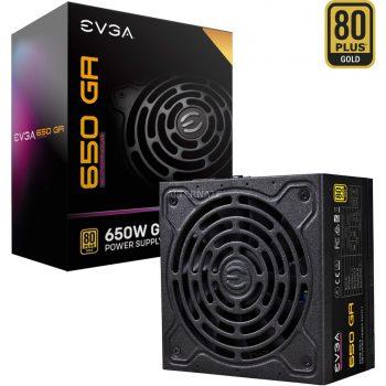 Evga SuperNOVA 650 GA 650W, PC-Netzteil Angebote günstig kaufen