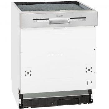 Exquisit EGSP 1012E/B, Spülmaschine Angebote günstig kaufen