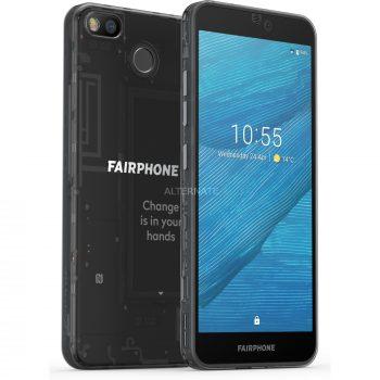Fairphone 3 64GB, Handy Angebote günstig kaufen