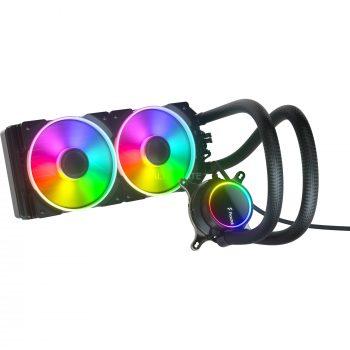 Fractal Design Celsius+ S24 Prisma, Wasserkühlung Angebote günstig kaufen