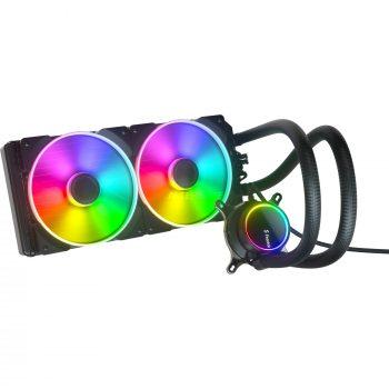 Fractal Design Celsius+ S28 Prisma, Wasserkühlung Angebote günstig kaufen