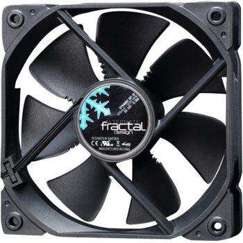 Fractal Design Dynamic GP-12, Gehäuselüfter Angebote günstig kaufen