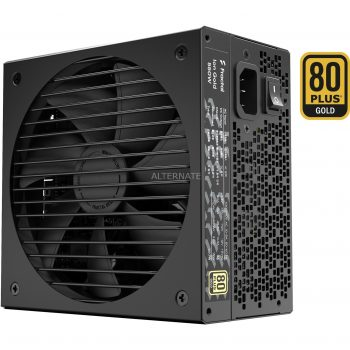 Fractal Design ION Gold 550W, PC-Netzteil Angebote günstig kaufen