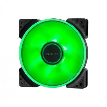 Fractal Design Prisma SL-12 Green, Gehäuselüfter Angebote günstig kaufen