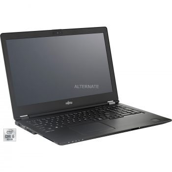 Fujitsu LIFEBOOK U7510 (VFY:U7510MC5AMDE), Notebook Angebote günstig kaufen