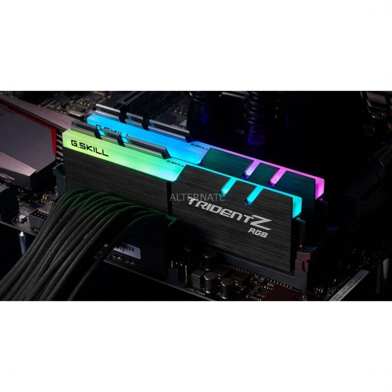 G.Skill DIMM 16 GB DDR4-3200 Kit, Arbeitsspeicher Angebote günstig kaufen