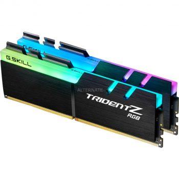 G.Skill DIMM 32 GB DDR4-2400 Kit, Arbeitsspeicher Angebote günstig kaufen