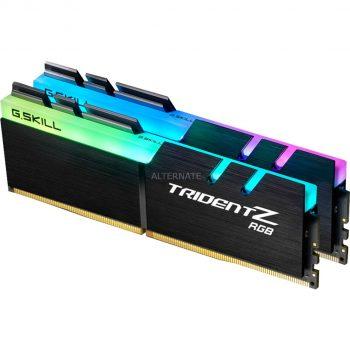 G.Skill DIMM 32 GB DDR4-3000 Kit, Arbeitsspeicher Angebote günstig kaufen