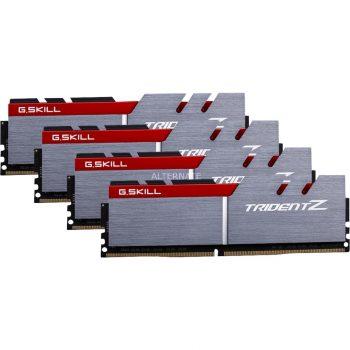 G.Skill DIMM 32 GB DDR4-3200 Quad-Kit, Arbeitsspeicher Angebote günstig kaufen