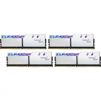 G.Skill DIMM 32 GB DDR4-4000 Quad-Kit, Arbeitsspeicher Angebote günstig kaufen