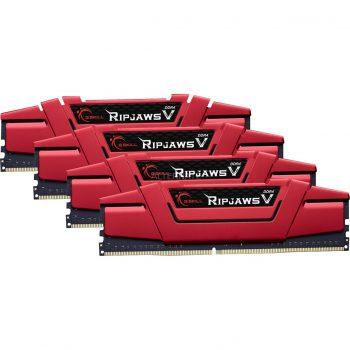 G.Skill DIMM 64GB DDR4-2666 Quad-Kit, Arbeitsspeicher Angebote günstig kaufen
